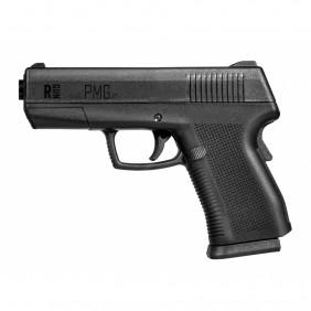 Пистолет с лютив спрей Razor Gun PMG-37