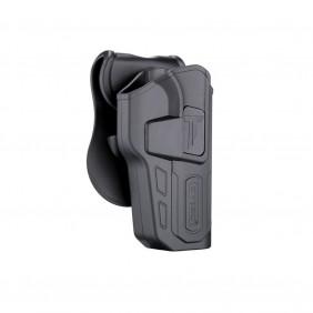 Полимерен кобур за пистолет CZ 75 SP-01 Shadow CY-75PISG3 Gen3 Cytac