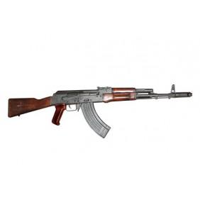 Обезопасен автомат AK 74