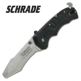 Тактически нож Schrade, модел SCH911