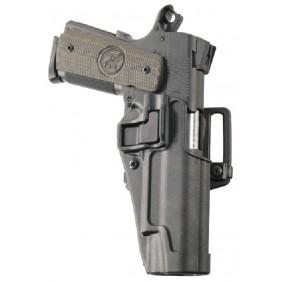 "Кобур Serpa CQС за пистолети ""Смит и Уесън"" и ""Колт"" 410503BK-R Blackhawk"