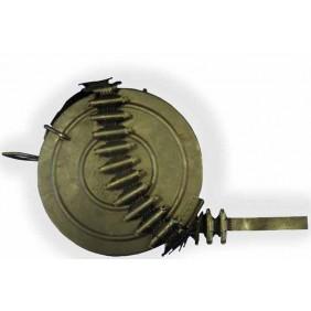 Пълнител за РПД - 100 заряден