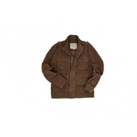 Яке Alpha Industries - модел Lanser Brown L