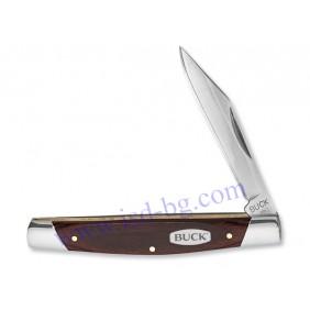 Джобен нож Buck модел 0379BRS - B 5717