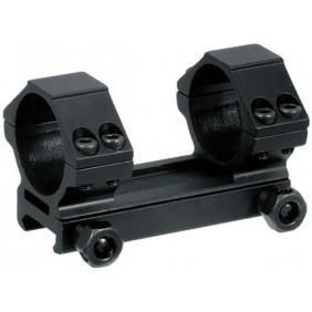 Монтаж за оптика 30mm, висок (75mm) RGWM2PA-30L4 LEAPERS