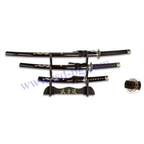 "Комплект мечове ""Катана"" модел 31567"