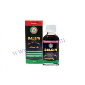 Емулсия за поддръжка на дърво BALSIN RB 50ml