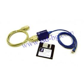 USB кабел и адаптор за Taser M26 44500