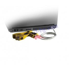 USB кабел и софтуеър за Taser X26 26500