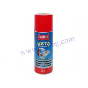 """Спрей - USTA 200 ml  """"BALLISTOL"""""""