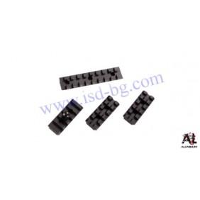 """Комплект релси тип """"Пикатини"""" за AK-47 ATI A.5.10.1090"""