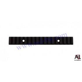 """Релса тип """"Пикатини"""" 6"""" за AR-15 ATI A.5.10.1351"""