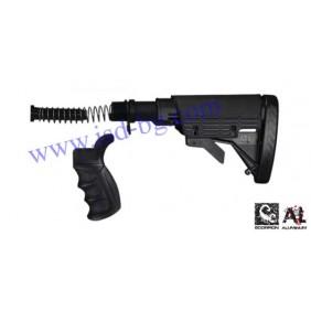 Приклад и ръкохватка за AR-15 ATI A.2.1053