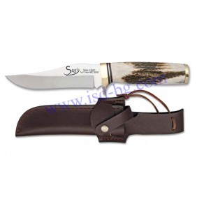 Нож модел 31913 Steel 440