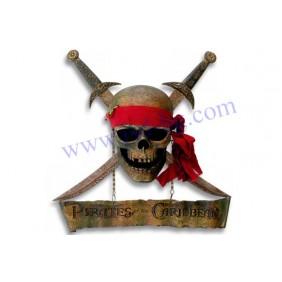 Фентъзи ножове Карибски пирати 31622