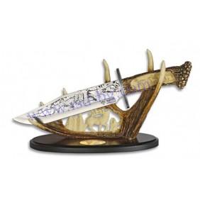 Нож Fantazy Toledo Imperial 31685