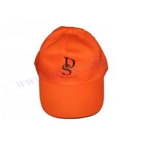 Шапка, оранжева - ISD