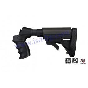 Приклад, ръкохватка и ложа за Remington 870