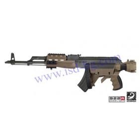 Приклад, ложа, полуложа и ръкохватка AK-47 A.2.20.1225