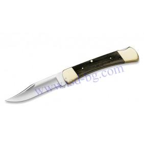 Сгъваем нож Buck Limited Edition модел 0110EBS-B 7792