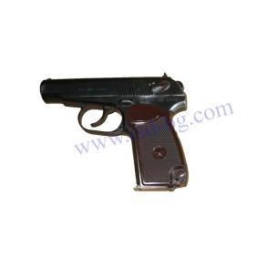Пистолет Макаров, кал. 9х18