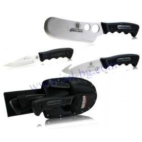 Комплект ловни ножове SWCAMP Smith&Wesson