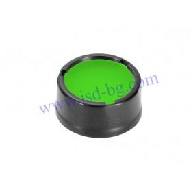 Филтър Nitecore зелен NFG25