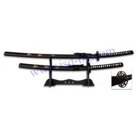 Комплект мечове KATANA модел 31577 Toledo Imperial