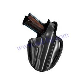 "Кобур за револвер Bianchi Shadow II Blk Ruger GP100 4"" RH"