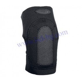 Налакътници Neoprene Elbow Pads Black Hatch
