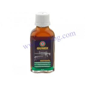 Масло GUNEX 50 ml. BALLISTOL
