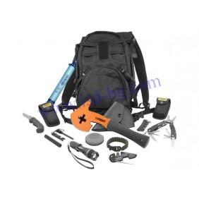 Комплект за оцеляване T.A.S.K. Apocalypse Survival Kit Lansky