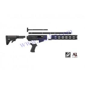 Приклад, ложа и ръкохватка за Ruger AR-22 ATI