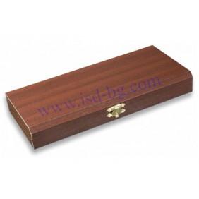 Дървена кутия за подарък 34152 Martinez Albainox