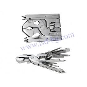 Мултифункционален инструмент Micro-Max Xtreme™ 22 в 1 Swiss+Tech