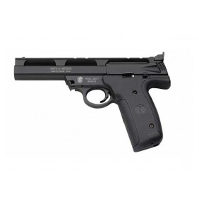 """Пистолет модел 22А/ 5.5""""   """"Смит и Уесън"""""""