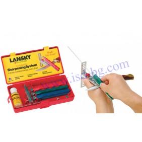 Комплект стандартна заточваща система - LKC03 Lansky