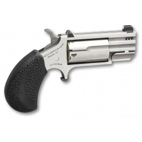 "Револвер NAA-PUG-DP Ported Pug 1"" 22 Magnum"
