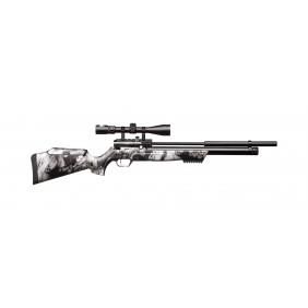 Въздушна пушка Kral Arms Maxi Skull Silent SYN 6.35mm
