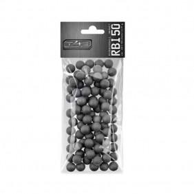 Гумени топчета със стомана Umarex T4E Performance RBI50 2.91gr cal. 50 100бр