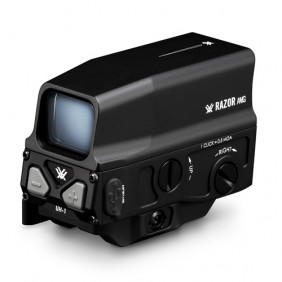 Бързомерец Razor AMG UH-1 1MOA Holographic Sight RZR-AMG-3 Vortex Optics