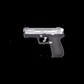 Газов пистолет 9mm PAK Kuzey Arms S-900 Chrome