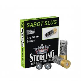 Патрони STERLING 12/70 Sabot Slug 28Gr