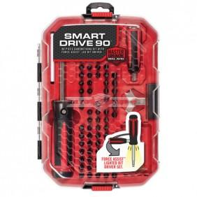 Комплект инструменти Smart Drive 90 Real Avid
