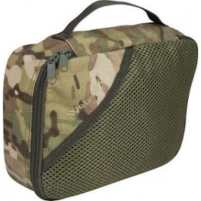 Чанта за аптечка  - WT LARGE STASH BAG MULTICAM