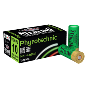 Патрони STERLING 12 Cal. Pyrotechnic