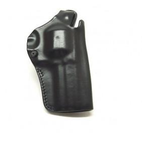 """Кобур Vega T166N за револвер 4"""" N FRAME"""