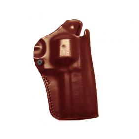 """Кобур Vega T166M за револвер 4"""" N FRAME"""