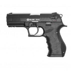 Газов пистолет BLOW TR92 9mm Mat Black