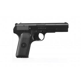 Въздушен пистолет Borner TT-X cal. 4.5mm BB